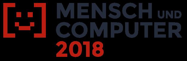 Conference report: Mensch und Computer 2018